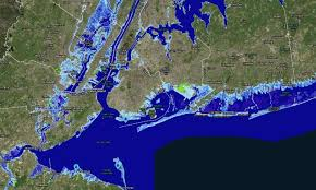 Global Sea Level Could Rise 15 Meters By 2300 Study Says