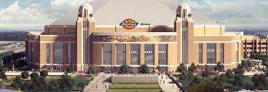 Dickies Arena Fort Worth Tx Seating Chart Dickies Arena