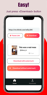 Download tik tok video without watermark android apk. Tiktok Video Downloader No Watermark Ssstik For Android Download
