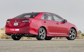 Poll: Do you like the 2015 Camry design more or less than 12-14 ...