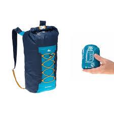 Складной <b>рюкзак</b> туристический 20 л Travel