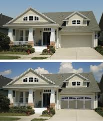 Interesting Garage Door Styles For Colonial Obviously You Want To Put A Contemporary Looking And Modern Ideas