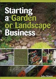 starting a garden or landscape business pdf ebook
