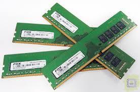 Обзор <b>модулей</b> оперативной <b>памяти Foxline</b> FL2133D4U15-8G