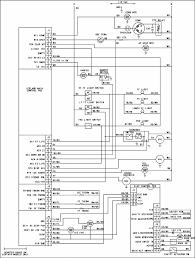 Wiring diagram ge refrigerator ge endear maytag