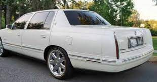Pin On Cadillac Style