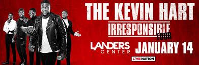 Landers Center Event Details