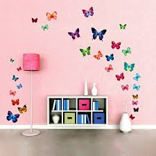 Small Picture 33 ideas for decorating with wall stickers to revitalize the