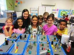atlanta elementary school teacher henderson mill elementary teacher awarded stem teacher of the year