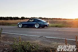 1994 Mazda RX-7 - Dare to be Different