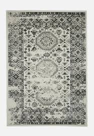 hertex fabrics karim salt and pepper rug large