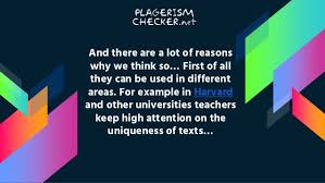is grammarly plagiarism check still effective