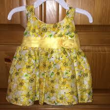 Nwot Youngland Springtime Dress