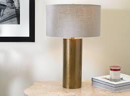 Ritz Carlton Hotel Shop Penelope Table Lamp Luxury Hotel