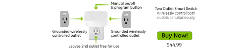 z wave plus dual outlet plug in smart switch jasco products z wave plus dual outlet plug in smart switch diagram