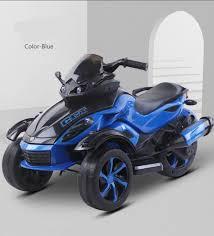 Địa chỉ bán xe máy điện cho trẻ em vespa 2 3 bánh có điều khiển cao cấp giá  rẻ tphcm