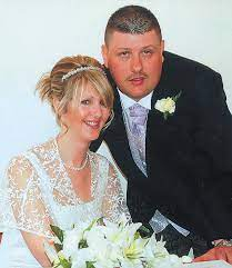 Elaine Harries and Brian Buckle, both of fishguard | Western Telegraph