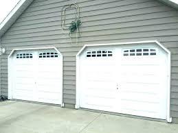 exterior garage door opener motor stuck fine on exterior how to fix garage door opener motor