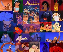 Aladdin 1992 Disney Au Pays Des Barbares Le Cin Ma Est Politique