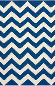 blue chevron rug rug be cute in your kitchen or living room blue chevron rug 8x10