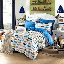 kids shark bedding fish series 3 cotton kids bed set colorful fish print bedding sets home improvement ideas app homemade fathers day card ideas