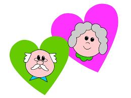 Znalezione obrazy dla zapytania dzień babci i dziadka