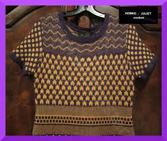 Romeo And Juliet Couture Size Chart Romeo Juliet Couture Mustard Navy Geometric Sleeve Sweater Short Casual Dress Size 10 M