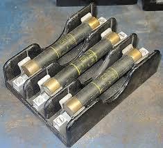 buss 1b0078s fuse block 600v 60 amp • 10 00 picclick marathon fuse block cat no 6f30a3b 600v 30 60 amp 15 amp