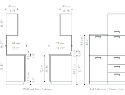 Typical Height Of Kitchen Cabinets Average Size Of Kitchen Cabinet Gorgeous Kitchen Cabinet Height