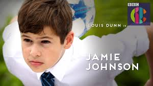 Meet Jamie Johnson | CBBC - YouTube