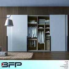 china wooden bedroom wardrobe closet cabinets with sliding door china wardrobe closset sliding wardrobe