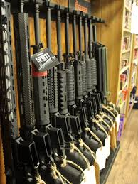 San Angelo Gun Shops Weigh In On Dicks Walmart Changes