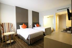 Ancol Mansion Pacific Ocean 50i 2 Bookingcom Hotel Di Jakarta Pesan Hotel Anda Sekarang
