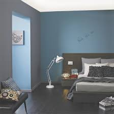 Muted Blue Bedroom | Ideas For Decorating With Blues | Blue | PHOTO GALLERY  | Housetohome