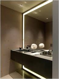 Bathroom wall mirrors Black Bath Wall Mirror Lighted Bathroom Mirrors Wall Lighting And Ceiling Fans Bathroom Wall Mirror With Led Svconeduorg Bath Wall Mirror Great Decorative Bathroom Mirrors Bathroom Mirror