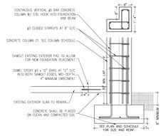 Small Picture buildingconstructionillustrated3 09 Foundations Pinterest