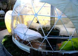 garden dome. The Garden Dome - Geodesic Forest Of Dean London Bedroom Humble