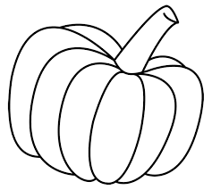 pumpkin clipart black and white. Simple White Green Pumpkin Leaf Clipart  Library  Free Images For Black And White