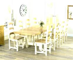 full size of chiltern 115cm oak and cream dining table chairs leather round amusing set room