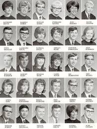 Marshfield High School - Class of 1966 - Reunion - Kathleen Reeves to Alan  Sjogren
