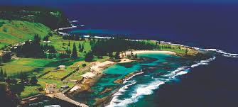 Image result for pictures of norfolk island