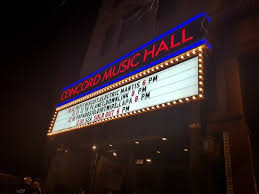 Concord Music Hall Chicago 2019 All You Need To Know
