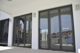 island s best modern glass aluminium doors