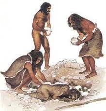 Paleolítico y Neolítico - Curso de Historia Primer Año | Imagenes de  historia, Prehistoria, Ritos funerarios