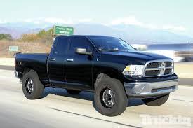 2013 Ram 1500 MaxTrac 7-Inch Lift System Installation - Truckin ...