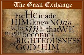 Image result for 2 corinthians 5:21 free clipart
