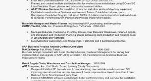 Professional Resume Sample Best Resume Cover Letter First Job Resume