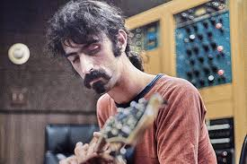 <b>Frank Zappa's 'The</b> Hot Rats Sessions' Box Set: Review - Rolling ...