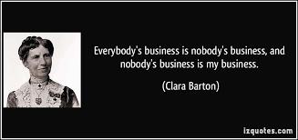 Clara Barton Quotes Adorable 48 Clara Barton Quotes QuotePrism