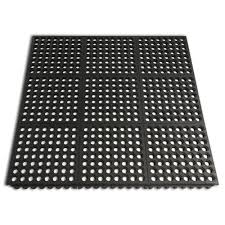 outdoor kennel flooring rubber cal anti fatigue matting